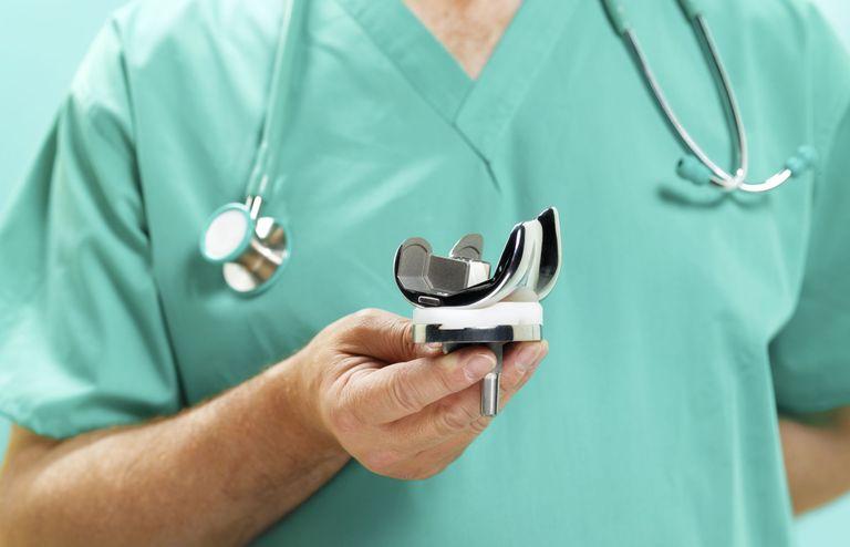 7,9 M€ de subvention pour une prothèse de genou connectée