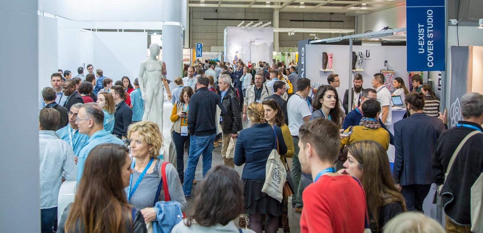 Congrès ISPO-France 2019 : rendez-vous les 7 et 8 novembre à Lyon